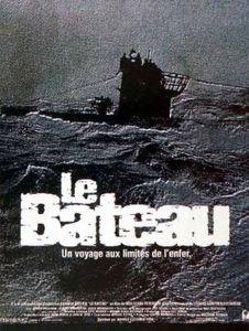 Ciné glouglou n°13 : Das Boot - Le bateau