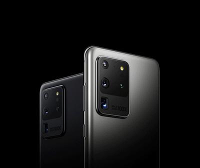 Samsung domine le marché mondial des Smartphones au mois d'août 2020