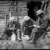 Histoire militaire du Canada pendant la Première Guerre mondiale - Wikipédia