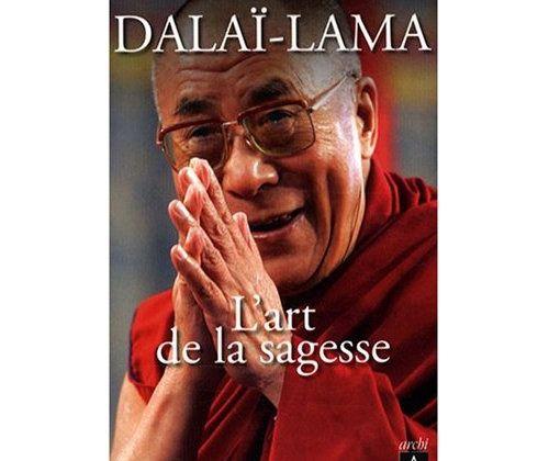 L'art de la sagesse (Poche) de Dalaï-Lama
