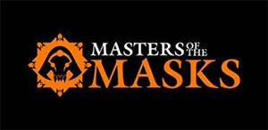 Masters of The Masks sur iPhone, iPodT, iPad, Mobiles