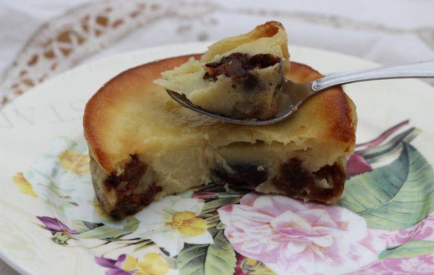 ^^Far breton aux pruneaux et raisins au Cook'in^^