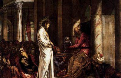 Jésus et la loi dans l'évangile de Matthieu