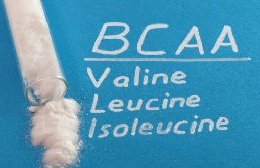 "Les BCAA ""Branched Chain Amino Acids"""