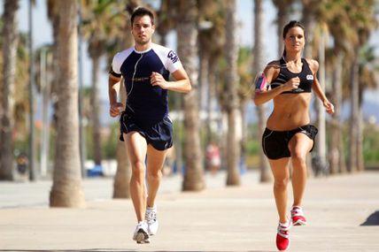 Wearable Technologies para runners...
