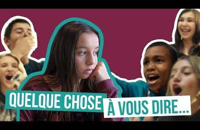 Harcèlement scolaire 700 000 enfants victimes d'harcèlement à l'école , que faire ?