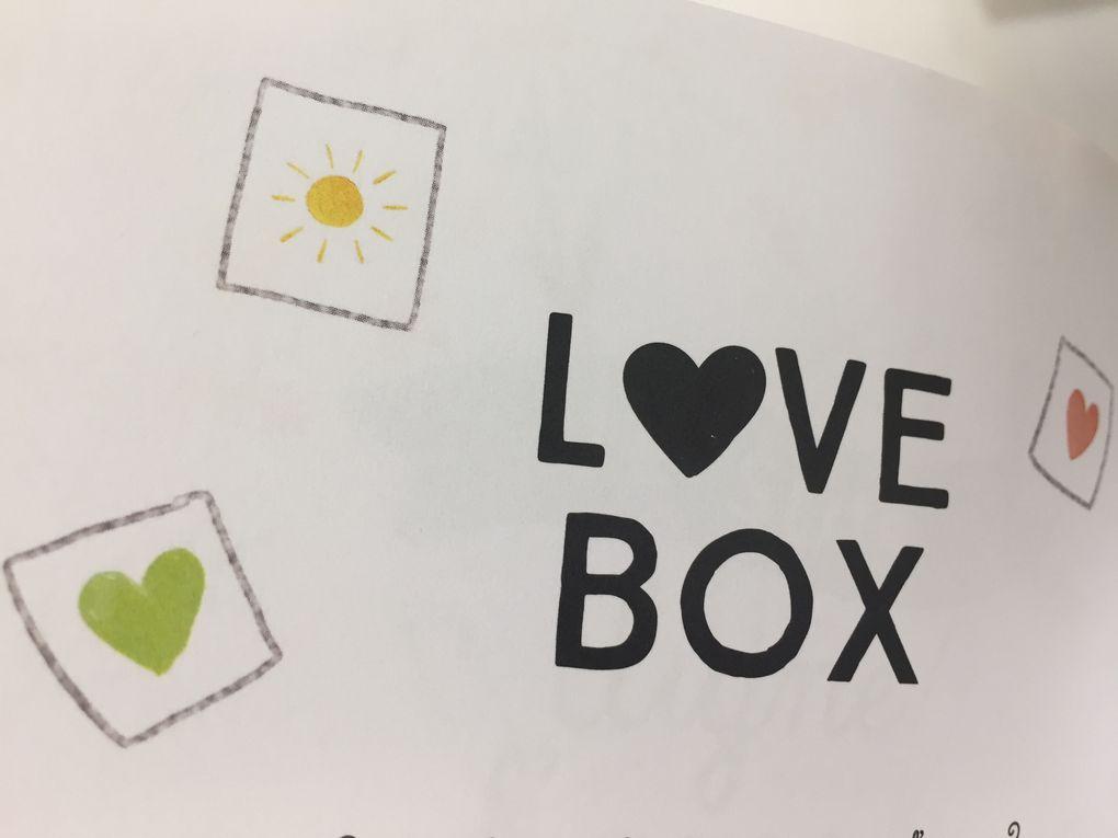 je t'aime - love - amour sur charlotteblabla blog