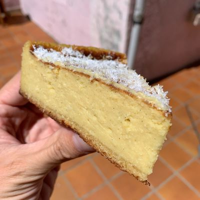 Flan Vanille / Coco 2.0