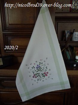 SAL Isahv/Renato Parolin, 2020/2