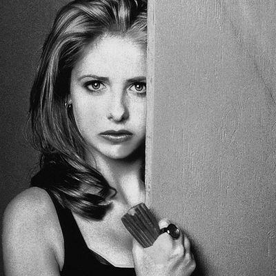 Buffy ... 22 ans déjà !