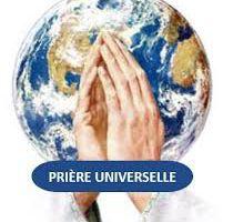 Prière Universelle du jeudi 13/05