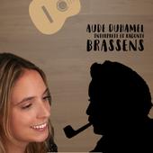 """Jacques Pessis et Aude Duhamel - """"J'aime Brassens"""" - Critique Humoristes"""