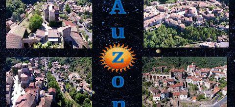Auzon , village de caractère d'Auvergne