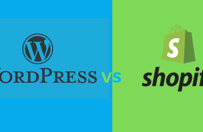 Advantages And Disadvantages Of Wordpress And Shopify