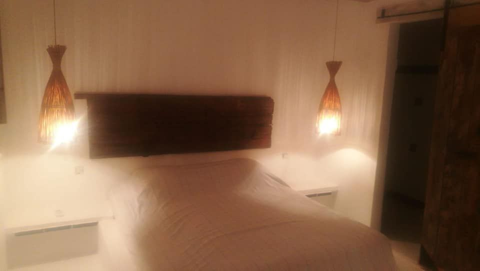 Idée de maison d'hôtes en Tunisie : le Dar La Doukana à Djerba, chez Cathy et Jamel Missaoui