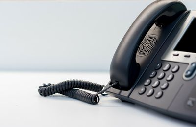 VoIP Phones and IP PBX for Small Businesses