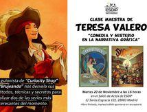El Salón de Actos de ESDIP (Teresa Valero)