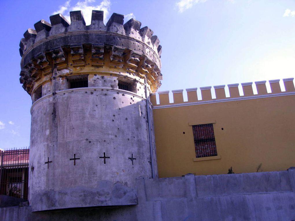 San José capitale cosmopolite.