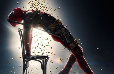DEADPOOL Rencontre CABLE - Bande Annonce VF