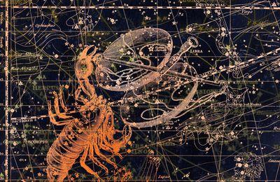 Le Signe du Scorpion en métamorphose