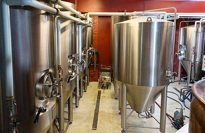 Reasons Why You Should Buy Brewing Tanks Online