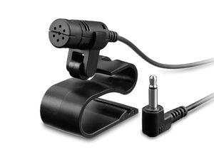 How to Wire a Car Microphone to Car Speaker System