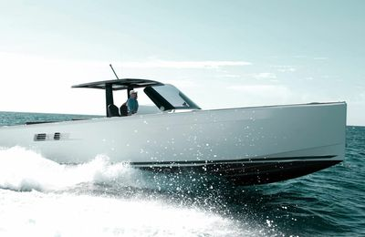 Style - has the Fjord brand created a new segment of leisure boats?