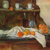 Cézanne - Nature Morte - LANKAART