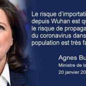 #FRANCE : Agnès #Buzyn, ex ministre de la Santé, vient d'être citée dans un grave #scandale sanitaire