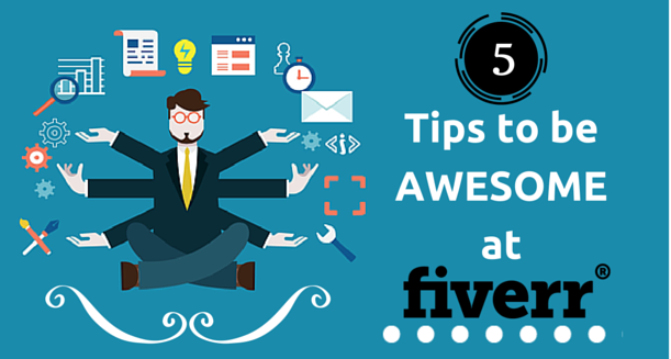 Find The Very Best Fiverr Digital Marketing Services For You Today!