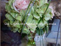 Création florale à faire soi même...