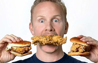 Super size me 2 : Holy chicken ! (BANDE-ANNONCE) Documentaire de et avec Morgan Spurlock