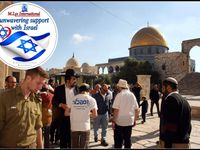 L'immense bonheur d'être juif est indissociablement lié aux valeurs du judaïsme