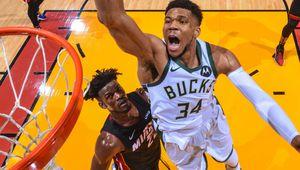 Les Bucks de Milwaukee prennent leur revanche en sweepant le Miami Heat (4-0)