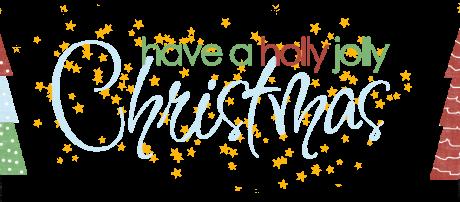 Joyeux Noël à tous et toutes !