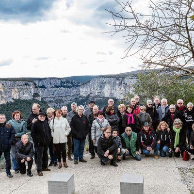 Balade Printanière Bidon St Montant 18-03-2018