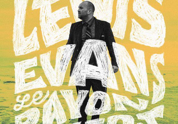 Lewis Evans, le clip de Rock in The Sea // Nouvel EP Le Rayon Vert