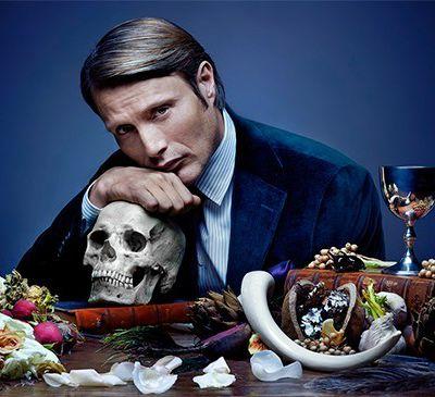 Hannibal - série