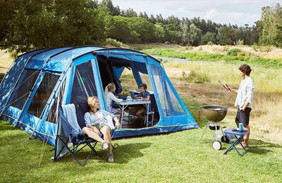 Five Ways to Learn to Shop Camping Gear Effectively