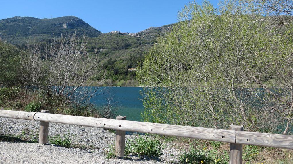 Rendez-vous au Lac du Broc