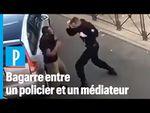 Ce que l'on sait de l'affrontement entre un policier et un médiateur de la ville de Sevran
