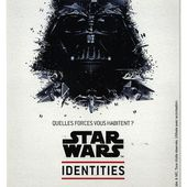 Star Wars Identities Lyon - Le blog de Michel Dubat