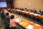 Le 2 avril, rencontre des Sans Radio avec les élus