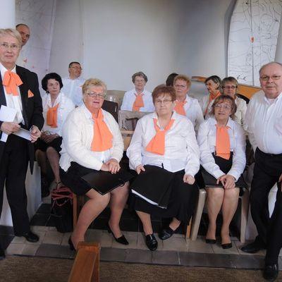 La Liévinoise en Concert à St Amé
