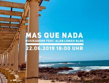 Podcast: MUSIKABEND 30 Mas que nada 2019-06-22
