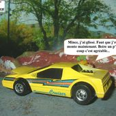 BASHER HOT WHEELS 1/64 SERIE CRACK-UPS - car-collector.net