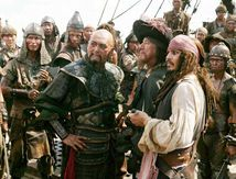 Pirates des Caraïbes-Jusqu'au bout du monde (2007) de Gore Verbinski