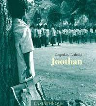 Joothan, autobiographie d'un intouchable / Omprakash Valmiki