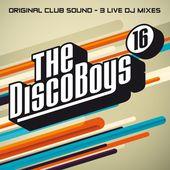 """The Disco Boys, Vol. 16"" von Various Artists in iTunes"