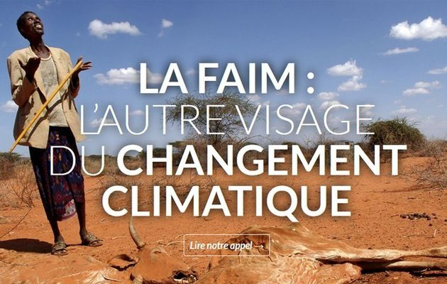 #HungerAndClimate - Live Streaming   @scoopit via...